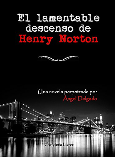 Henry Norton - ebook