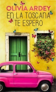 En la Toscana te espero eBook Olivia Ardey Amazon.es Tienda Kindle - Mozilla Firefox