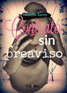 Contrato Sin Preaviso- Cover