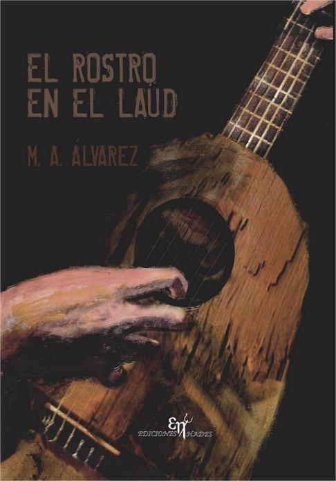 Amazon.com El Rostro en el Laúd (Spanish Edition) eBook M.A. Álvarez Kindle Store - Mozilla Firefox