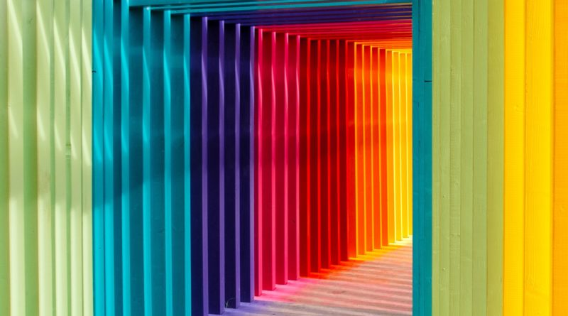 rainbow LGTBI