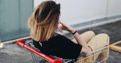 club trabajo social - shopping