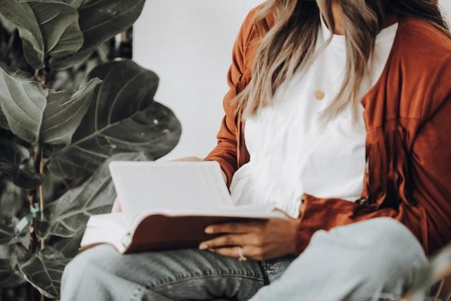 Día de las Escritoras | El esfuerzo cotidiano