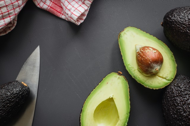 Naturally Good Aguacate